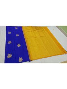 Kanchipuram Fancy Silks 161