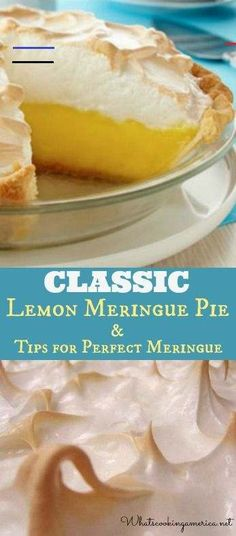 Lemon Meringue Pie Recipes That Will Rock Your World - #lemonmeringuepie - We've rounded up our favorite Lemon Meringue Pie Recipes so you don't have to. You will love the Fudge, Marshmallows, Pies and other treats. View now.... Lemon Meringue Cupcakes Recipe, Mini Lemon Meringue Pies, Lemon Meringue Cheesecake, Good Enough, Easy Pie Recipes, Tart Recipes, Spring Desserts, Lemon Desserts, Kiwi