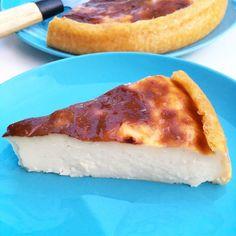 La recette très simple du flan pâtissier sans pâte. Un flan épais et crémeux à réaliser très rapidement.
