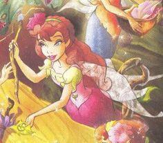 Pixie Hollow Create a Fairy | ROSETTA