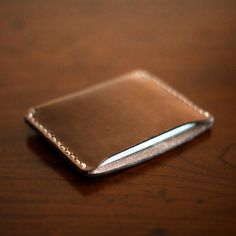 Whiskey Slim Wallet $45