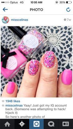 Cute polishes!