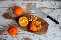 Mormor Vanjas apelsinmarmelad ‹ Kammebornia