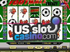 Honest Football Frenzy Progressive Slots Review At RTG Casinos. Win Cash Playing Football Frenzy Progressive Slots For Real Money At The Best RTG Casinos.