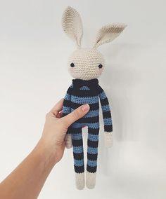 Mesmerizing Crochet an Amigurumi Rabbit Ideas. Lovely Crochet an Amigurumi Rabbit Ideas. Easy Crochet Patterns, Crochet Patterns Amigurumi, Amigurumi Doll, Crochet Designs, Crochet Dolls, Crochet Ideas, Easter Crochet, Crochet Bunny, Crochet Animals