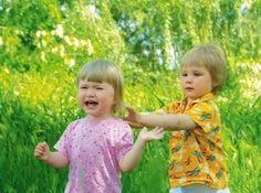 Cómo actuar ante niños que pegan y muerden   Faros HSJBCN