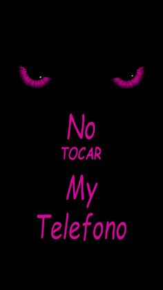 no tocar mi telefono Emoji Wallpaper Iphone, Neon Wallpaper, Dont Touch My Phone Wallpapers, Cute Wallpapers, Mickey Mouse Wallpaper, Art Drawings For Kids, Dont Touch Me, Instagram Highlight Icons, Photography Editing