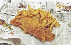 Time Out's favorite London Fish and chip restaurants