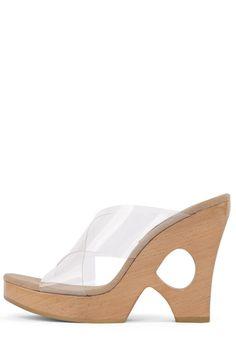 Wedges, Sandals, Heels, Boots, Platform Wedge, Fancy, Closet, Products, Heel