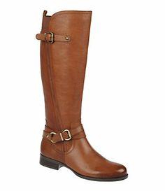 Naturalizer Juletta Riding Boots  d97805d80e850