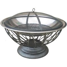(CLICK IMAGE TWICE FOR UPDATED PRICING AND INFO) #home #outdoor #firepit #outdoorfirepit #tablefirepit #outdoorpatiofirepit #portablefirepit see more patio fire pit at http://zpatiofurniture.com/category/patio-furniture-categories/patio-fire-pit/ - Fire Sense Fire Pits 30 Inch Round Stainless Steel Urn Fire Pit « zPatioFurniture.com