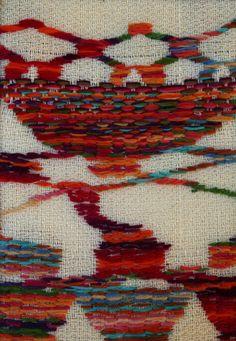 Rebecca Wyett: Kingswood Weaving Studio | Bloomfield Hills, Michigan, U.S.A.
