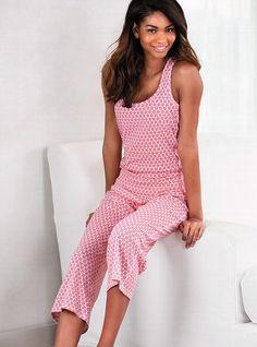 Racerback Pajama