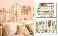 JJsamplecmyk: decoracion en vinilo cabeceros de cama