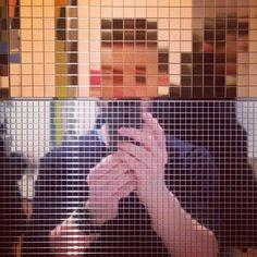 Blog (I do art): Artselfie + interessant artikel!!