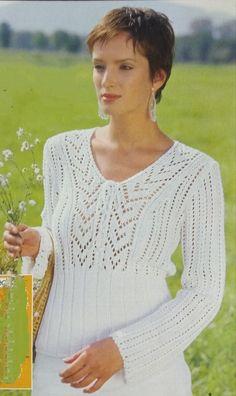 Crochet Gratis, Free Crochet, Knit Crochet, Crochet Summer Dresses, Crochet Abbreviations, Knitting For Kids, V Cuts, Knitting Needles, Crochet Clothes