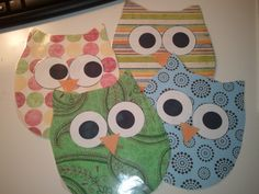 Second Grade Nest: The First of MANY Summer Crafts