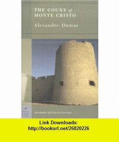 The Count of Monte Cristo (9781593081515) Alexandre Dumas, Luc Sante , ISBN-10: 1593081510  , ISBN-13: 978-1593081515 ,  , tutorials , pdf , ebook , torrent , downloads , rapidshare , filesonic , hotfile , megaupload , fileserve