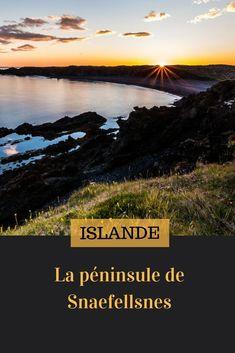 Coup de cœur pour cette péninsule à l'ouest de l'Islande...