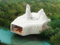 Breathtaking Shipping Container Studio in San Antonio   Inhabitat - Sustainable Design Innovation, Eco Architecture, Green Building