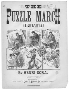 Puzzle March
