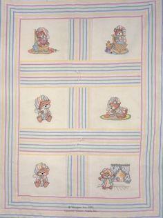 Teddy-Beddy-Bear-2-Green-Apple-Enchantment-Series-Cross-Stitch-Pattern-Book-558
