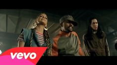 """The Black Eyed Peas - Pump ItUploaded on 16 Jun 2009 Music video by Black Eyed Peas performing Pump It. (C) 2006 A&M Records Music """"Pump It"""" by The Black Eyed Peas ( Chicano Rap, Replay, Good Running Songs, Tempo Music, Techno, Workout Music, Exercise Music, Divas, M Anime"""