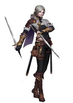 rainbow.dot(레인보우닷)에 등록 된 기업이 레인보우닷에 등록된 작가의 작품을 직접 선택해서 작가에게 직접 구인 글을 발송할 수 있으며 해당 선택모집 글은 선택된 작가만 확인하실 수 있습니다. Character Base, Fantasy Character Design, Game Character, Character Concept, Concept Art, Fantasy Male, Fantasy Armor, Medieval Fantasy, Dnd Characters