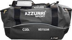 Customised Team Sports Kit, Leisure wear and Training wear from Azzurri Sport. Azzurri Sport, providing excellent choice, quality, value and service to a growing number of Sports Teams weekly. Referee, Team Player, Sportswear, Bags, Handbags, Dime Bags, Totes, Purses, Bag