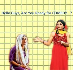 "Gutthi vs chutki who is best? What do have to say about ""Mad in India"" show starting today.."
