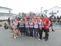 Crossfit South-Central ~ Western Massacre ~ Pioneer Valley CF