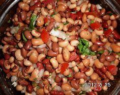 Unfried refried beans NO fat low sodium