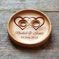 Portafedi - Portafedi in legno - Matrimonio.it