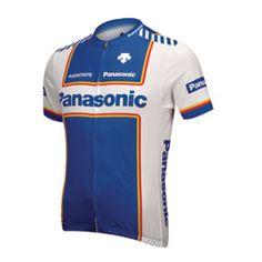 Descente Panasonic Pro Legacy Jersey