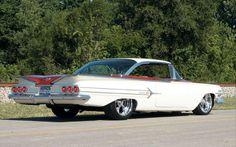 Rich Zavarellas 60 Chevy Impala