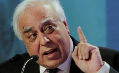 Vinod Rai, BJP Must Apologise To The Nation: Congress' Kapil Sibal After 2G Verdict