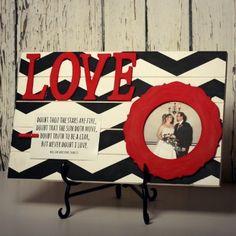valentine wood craft ideas - Google Search