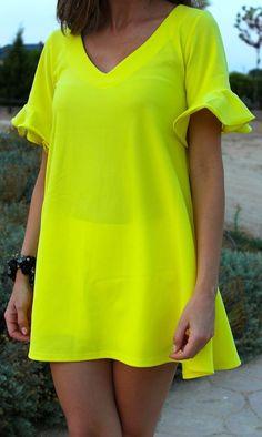 Stylish Blouse-dress