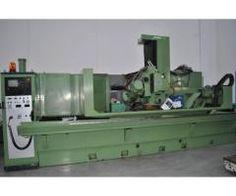 MININI 7.16 CNC USED CNC SURFACE GRINDING MACHINE | Machinebot.com