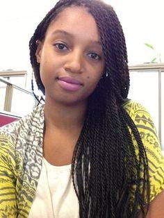 154 Best Senegalese Twist Images Braid Hair Crochet Braids