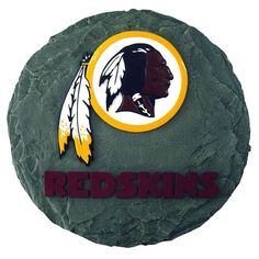 Special Offers - Washington Redskins Stepping Stone - In stock & Free Shipping. You can save more money! Check It (May 31 2016 at 08:16PM) >> http://birdhouseusa.net/washington-redskins-stepping-stone/