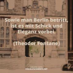 Die Top 10 der besten Berlin-Zitate