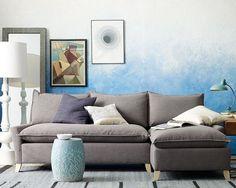 Las mejores pátinas para pintar paredes