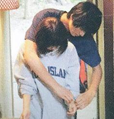 "Sota Fukushi x Kasumi Arimura, meccha yabai..., J live-action movie from manga ""Strobe Edge"". Release: March 14 2015   OHOHOHOH"