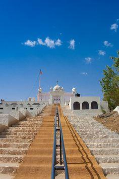 Gurdwara Guru Ka Lahore