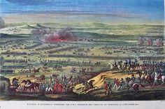 Napoleon in Austerlitz