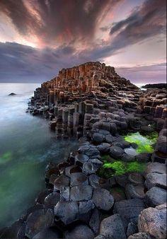 Somewhere in Ireland ...