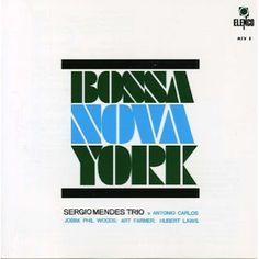 Sergio Mendes Trio, Bossa New York, 1964
