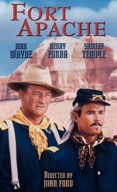 Synopsis: Henry Fonda is a fanatical cavalry commander of a remote outpost bent on leading his men to slaughter. Also featuring John Wayne and Victor McLaglen.Starring: John Wayne, Henry Fonda