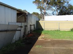 JDS - My crap side fence still hasn't been fixed and now it's just dangerous - http://jeweldivasstyle.com/todays-lifestyle-my-crap-side-fence-still-hasnt-been-fixed-and-now-its-just-dangerous/